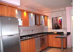 Dise os ofic hogar c a cocinas empotradas closets for Disenos de cocinas empotradas