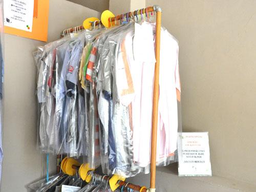 Centro de planchado de ropa guia - Planchado de ropa ...